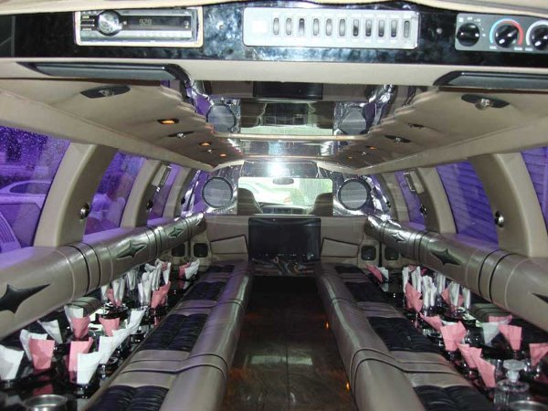 photo 10 of Nasser Limousine Service