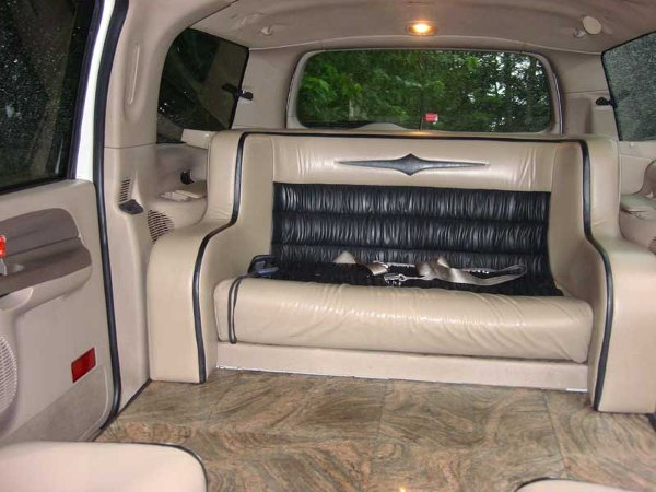 photo 11 of Nasser Limousine Service