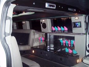 photo 15 of Nasser Limousine Service