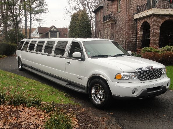 photo 18 of Nasser Limousine Service