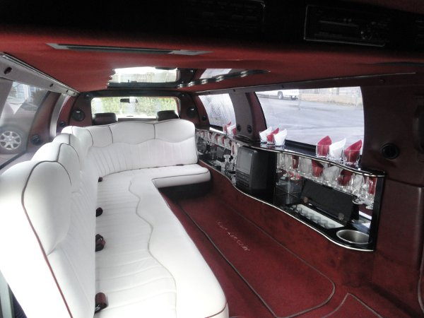 photo 29 of Nasser Limousine Service