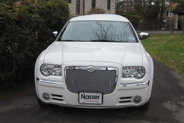 photo 32 of Nasser Limousine Service