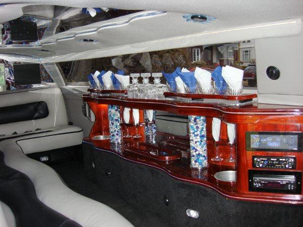 photo 34 of Nasser Limousine Service