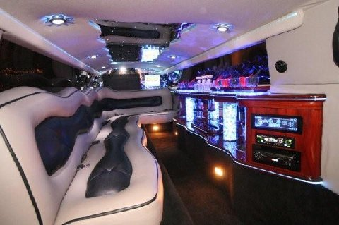 photo 35 of Nasser Limousine Service