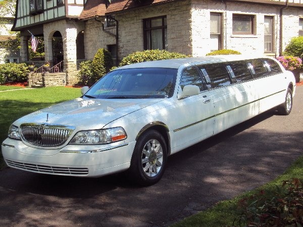 photo 36 of Nasser Limousine Service