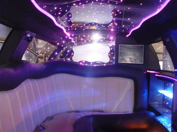 photo 38 of Nasser Limousine Service