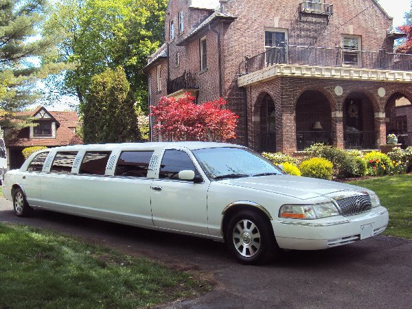 photo 40 of Nasser Limousine Service