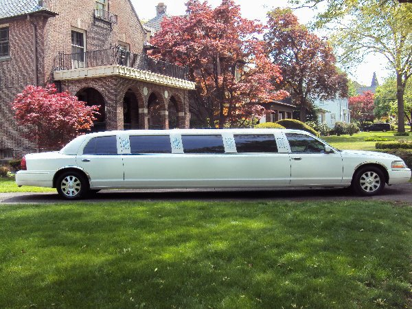 photo 41 of Nasser Limousine Service