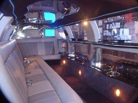photo 42 of Nasser Limousine Service