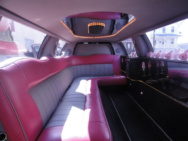 photo 46 of Nasser Limousine Service