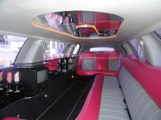 photo 47 of Nasser Limousine Service