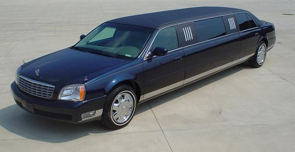 photo 54 of Nasser Limousine Service