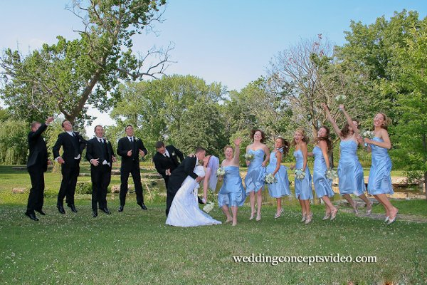 photo 9 of Wedding Concepts Video