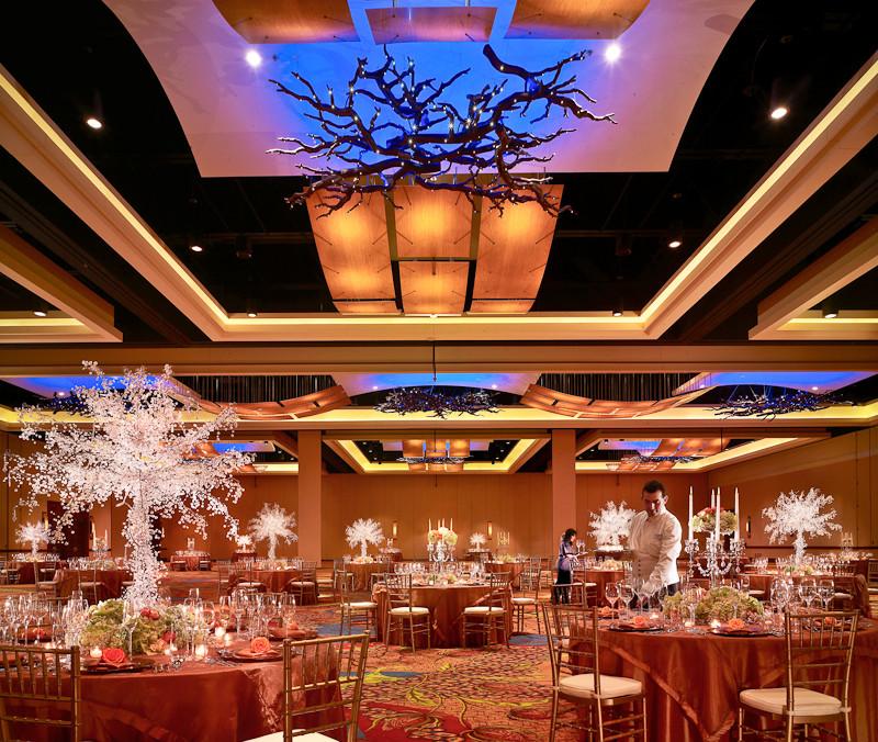 San Antonio Wedding Reception Halls: San Antonio Hill Country JW Marriott Resort & Spa