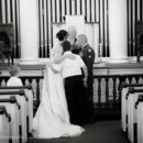 130x130 sq 1399480649679 melissa  robert mcallister wedding4 warrier 201