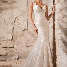 220x220 sq 1511979040458 mori lee bridal4