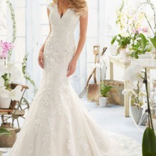 220x220 sq 1511979270770 mori lee gown
