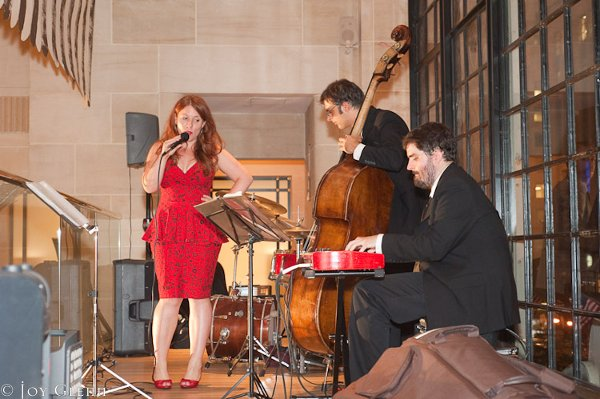 photo 11 of Joelle and the Pinehurst Trio
