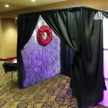 220x220 sq 1377029887079 itegphotobooths   light up upgraded photo booth   additional charges apply 03