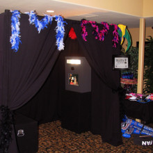 220x220 sq 1377030014620 itegphotobooths   standard photo booth   inside 02