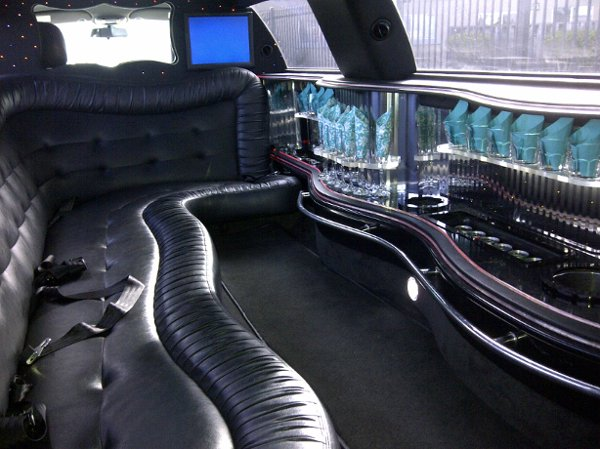 photo 5 of Elegant Silicon Valley Limo