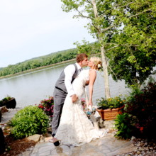The Inn At Oneonta Venue Melbourne Ky Weddingwire