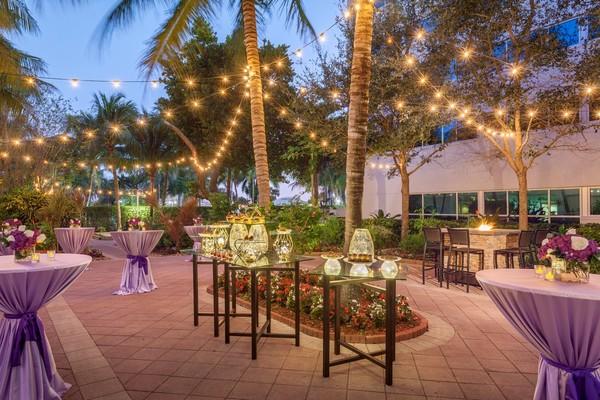 Wedding Reception West Palm Beach Fl