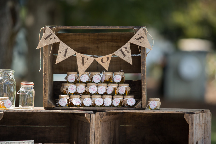 Favor Displays We Love, Wedding Favors Photos By Grace