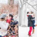 130x130 sq 1396705996428 central park winter snow engagement 0