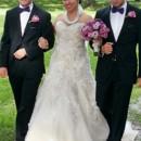 130x130 sq 1414689236983 jasmine mori lee bridal gown