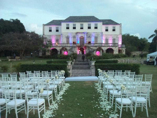 Helen G Events Jamaica Islandwide Wedding Planner