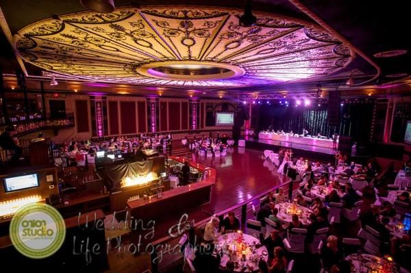 The Rapids Theatre Niagara Falls Ny Wedding Venue