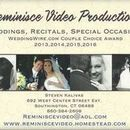 130x130 sq 1481509349 fd86d4c658970142 reminiscevideo flyer