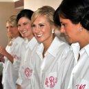 130x130 sq 1359512275104 bridesmaidsshirtskatie