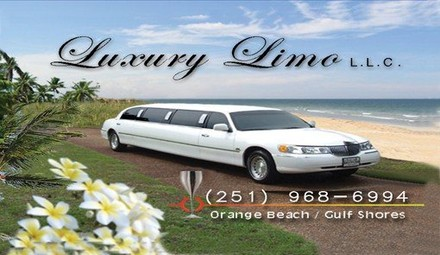 Luxury Limo llc - Gulf Shores/Orange Beach ALA