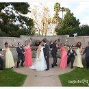 130x130 sq 1363846850042 weddingphotographyarizonagolfresortmesa45