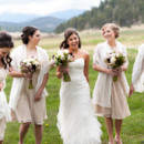 130x130 sq 1426633855837 bride and girls in the meadow