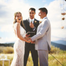 130x130 sq 1461867166626 brian taylor wedding ceremony 0185