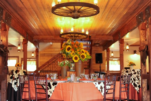 photo 5 of Deer Creek Valley Ranch Wedding and Event Venue