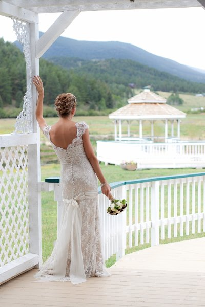 photo 9 of Deer Creek Valley Ranch Wedding and Event Venue