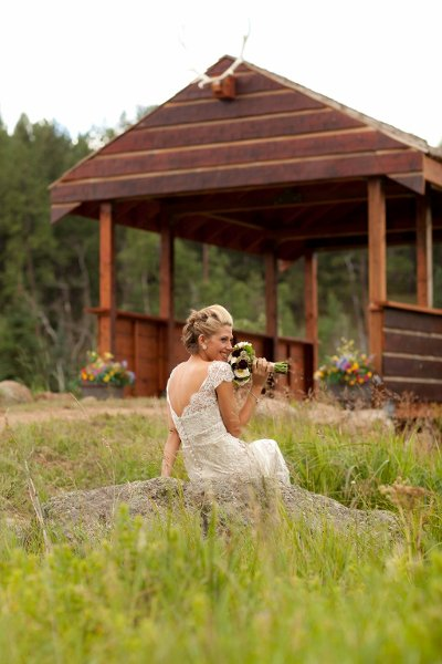 photo 11 of Deer Creek Valley Ranch Wedding and Event Venue