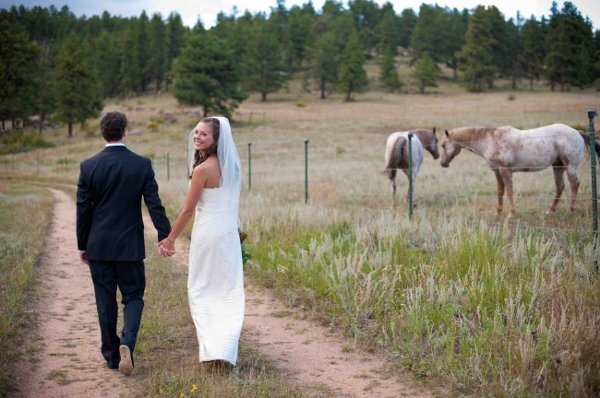 photo 17 of Deer Creek Valley Ranch Wedding and Event Venue