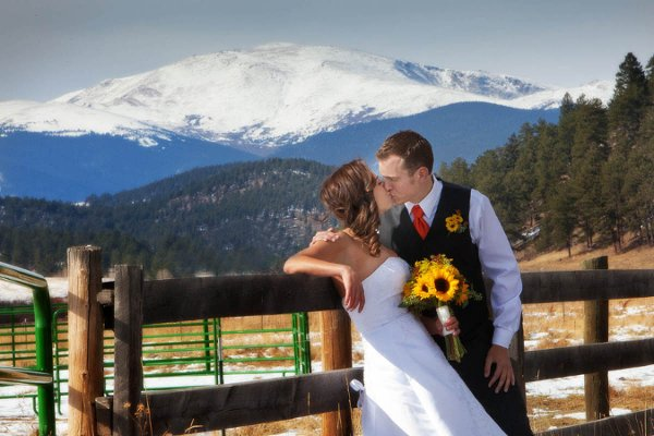 photo 40 of Deer Creek Valley Ranch Wedding and Event Venue