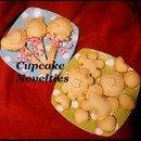 130x130 sq 1344369066181 cupcakenoveltiespiepopsspringflowers