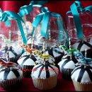 130x130 sq 1349129027385 cupcakenoveltiescarouselcupcakesweddingfavors1