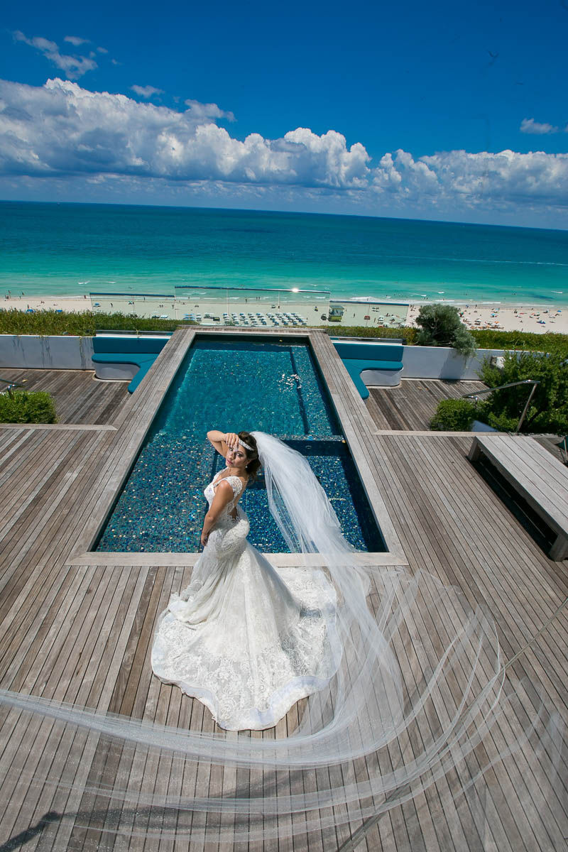 Santorini Weddings at the Hilton Bentley - Venue - Miami Beach, FL ...