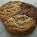 130x130 sq 1341018511385 cloverleafcookie