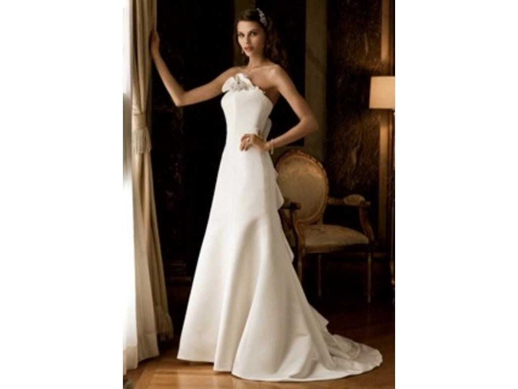 Pamela 39 s bridals by appointment dress attire newport for Wedding dresses in hampton roads