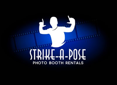 Strike-A-Pose Photo Booth Rentals