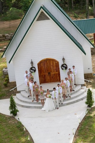 Lazy G Wedding Chapel Amp Cabin Rentals Venue Union
